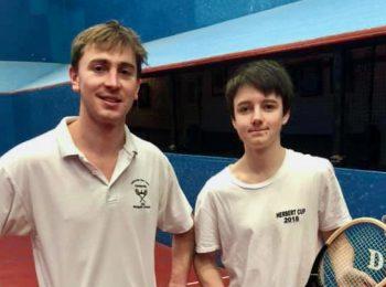AUS Amateur Junior Chps July 2021 1