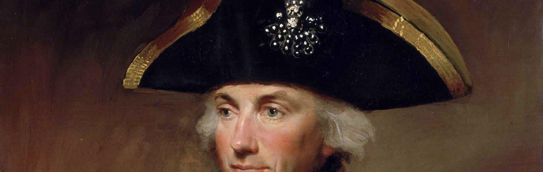 Horatio Nelson1